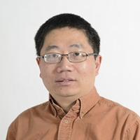 Profile photo of Linfeng Zhang, expert at University of Bridgeport