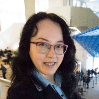 Profile photo of Linying (Lin) Dong, expert at Ryerson University