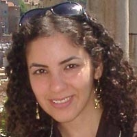 Profile photo of Lisa Aziz-Zadeh, expert at University of Southern California