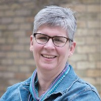 Profile photo of Lisa Duizer, expert at University of Guelph