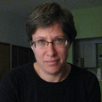 Profile photo of Lisa Gitelman, expert at New York University