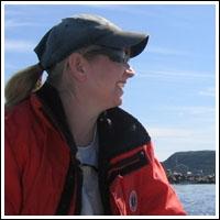Profile photo of Lisa Rankin, expert at Memorial University of Newfoundland