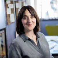 Profile Photo of Lisbeth Berbary