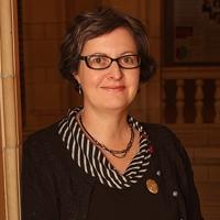 Profile photo of Lise Gotell, expert at University of Alberta