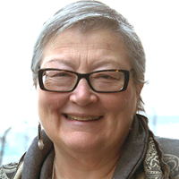 Profile photo of Lise Winer, expert at McGill University