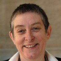 Profile Photo of Lorna Gibson
