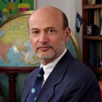 Profile photo of Louis Goodman, expert at American University