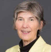 Profile photo of Louise Page, expert at University of Victoria