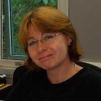 Profile photo of Louise Parker, expert at Dalhousie University