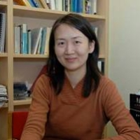 Profile photo of Lu Wang, expert at Ryerson University