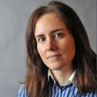Profile photo of Lucia Silva-Gao, expert at University of Massachusetts Boston