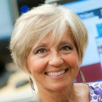 Profile photo of Luciana Duranti, expert at University of British Columbia