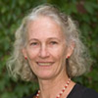 Profile photo of Lucy Ferriss, expert at Trinity College