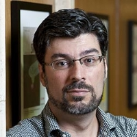 Profile photo of Luis A. N. Amaral, expert at Northwestern University