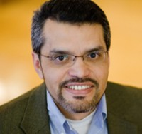 Profile photo of Luis Huerta, expert at Columbia University