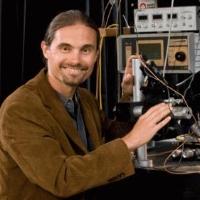 Profile photo of Lukas Chrostowski, expert at University of British Columbia