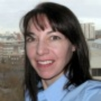 Lynn McGarvey, University of Alberta