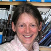 Profile photo of Lynne Cox, expert at University of Oxford