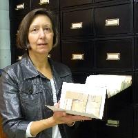 Profile photo of Lynne Sigler, expert at University of Alberta