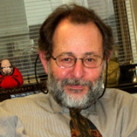 Profile photo of M. Marsel Mesulam, expert at Northwestern University