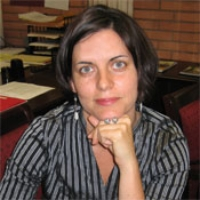 Profile photo of Macarena Gomez-Barris, expert at University of Southern California