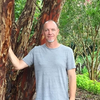 Profile photo of Mack Thetford, expert at University of Florida