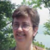 Profile photo of Madeleine Thomson, expert at Columbia University