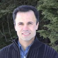 Profile photo of Madjid Mohseni, expert at University of British Columbia