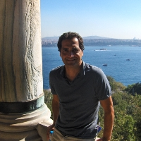 Profile photo of Maged M. Dessouky, expert at University of Southern California
