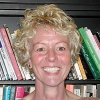 Profile photo of Maggie Berg, expert at Queen's University