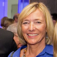 Profile photo of Maggie Burnette Stogner, expert at American University