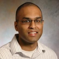 Profile photo of Mahesh Padmanaban, expert at University of Chicago
