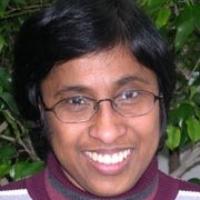 Profile photo of Mala Fernando, expert at Simon Fraser University
