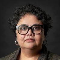 Profile photo of Mallica Kumbera Landrus