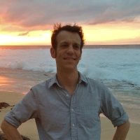 Profile photo of Malte Jansen, expert at University of Chicago