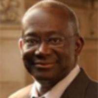 Profile photo of Mamadou Diouf, expert at Columbia University