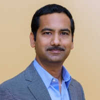 Profile photo of Mani Sethuraman, expert at Cornell University