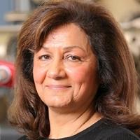 Profile photo of Manijeh Razeghi, expert at Northwestern University