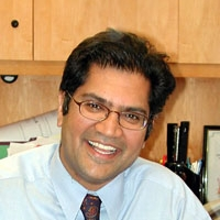 Profile photo of Manohar Bance, expert at Dalhousie University