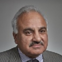 Profile photo of Manoj Sachdev, expert at University of Waterloo