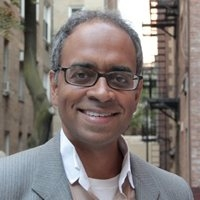 Profile photo of Manu Bhagavan, expert at Graduate Center of the City University of New York