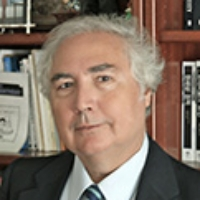 Profile photo of Manuel Castells, expert at University of Southern California