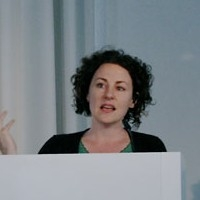 Profile photo of Mara Mills, expert at New York University