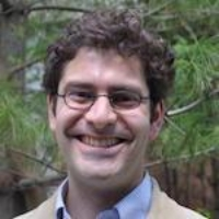 Profile photo of Marc G. Berman, expert at University of Chicago