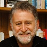 Profile photo of Marc Raboy, expert at McGill University