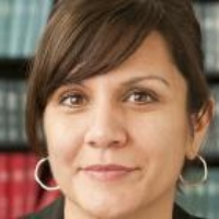 Profile photo of Marci A. Ybarra, expert at University of Chicago