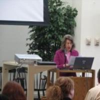 Jennifer Theiss, Rutgers University