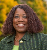 Profile photo of Marcilynn A. Burke, expert at University of Oregon
