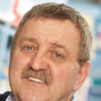 Profile photo of Marek Michalak, expert at University of Alberta