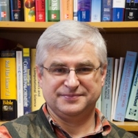 Profile photo of Marek Niewczas, expert at McMaster University